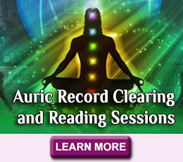Auric-Record-Clearing-Reading