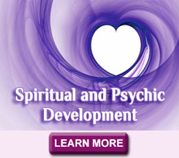 Spiritual-and-Psychic-Development