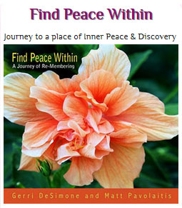 Find Peace Within