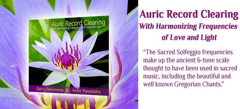 Auric Record Clearing