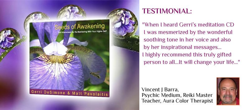 Read More about Seeds Of Awakening
