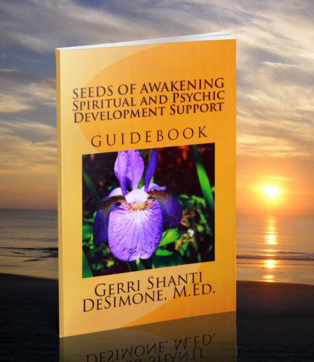 Spiritual and Psychic Development Support Guidebook