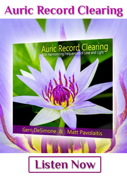 Auric Record Clearing MP3
